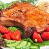 Шашлык из свинины (косточка)