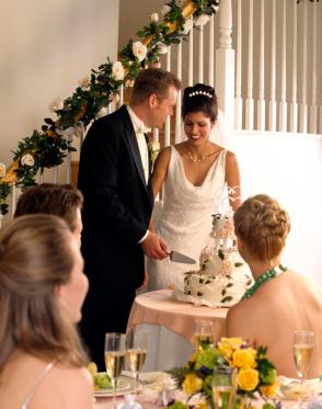 Свадебные мероприятия